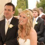 wedding make up lake garda